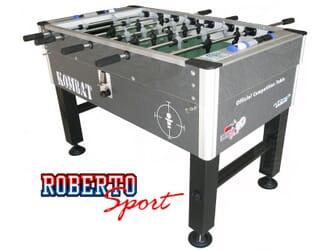 Baby-foot Roberto Sport Kombat ITSF