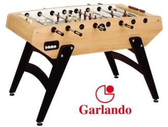 Baby-foot Garlando G-5000 bois