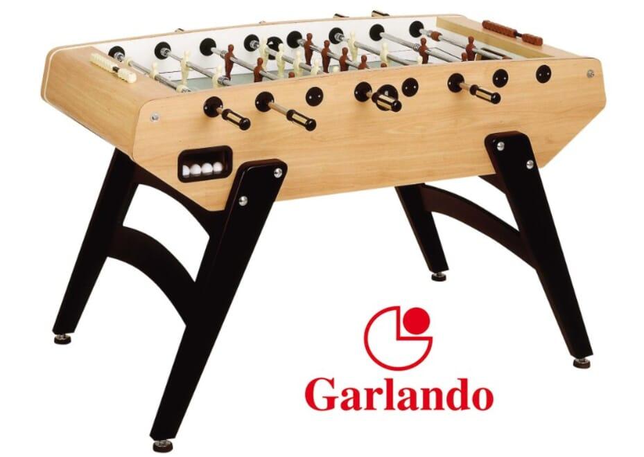 Baby foot Garlando Design G-5000